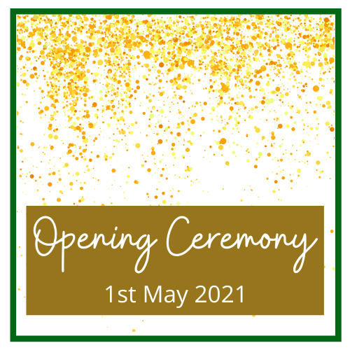 50th Anniversary Opening Ceremony Beltane 2021